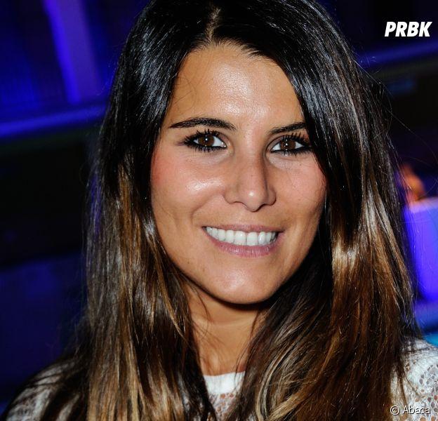 """Karine Ferri se confie sur son fils Maël : """"C'est ma priorité"""" !"""
