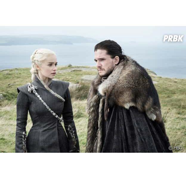 Game of Thrones saison 7 : la révélation sur Jon Snow qui pourrait tout changer pour Daenerys