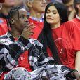 Kylie Jenner gâtée par son chéri : Travis Scott lui a offert un collier en diamants à 60.000 dollars !