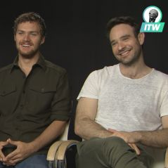 The Defenders : le cap ou pas cap de Charlie Cox et Finn Jones (Interview)