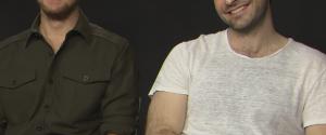 The Defenders : le cap ou pas cap de Charlie Cox et Finn Jones (Interview)