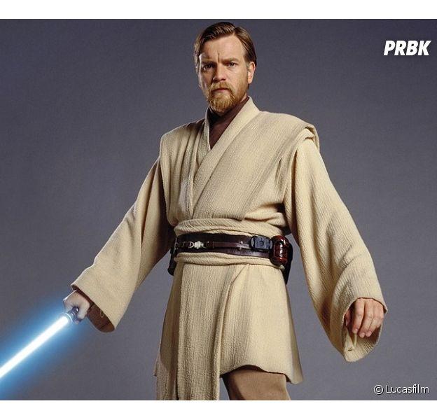 Star Wars : Disney veut un spin-off sur Obi-Wan Kenobi, Ewan McGregor de retour ?