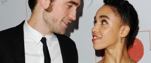 Robert Pattinson et FKA Twigs séparés ?