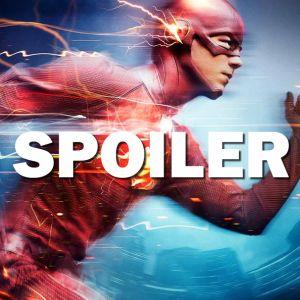 The Flash saison 4 : nouvelle méchante lors d'un crossover avec Arrow