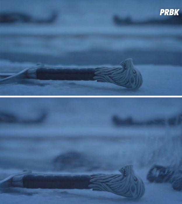 Game of Thrones saison 7 : l'épée de Jon Snow vivante ? La folle théorie