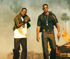 Bad Boys 3 : le film annulé à cause de Will Smith ?