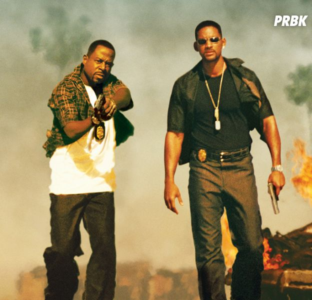 Bad Boys 3 : le film annulé à cause de Will Smith ?