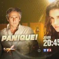 Panique ! sur TF1 ce soir ... jeudi 13 mai 2010 ... bande-annonce