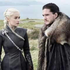 Game of Thrones saison 7 : Emilia Clarke et Kit Harington réagissent au final (spoilers)