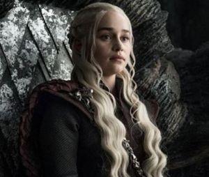 Game of Thrones saison 7 : Emilia Clarke et Kit Harington réagissent au season finale la saison 7 !