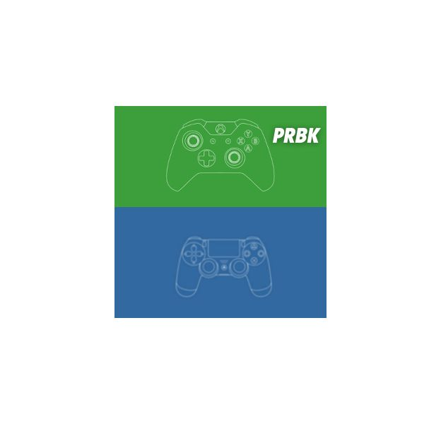 Cross Play PS4 Xbox One