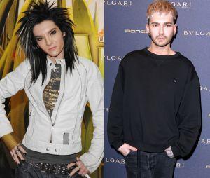 Bill Kaulitz transformé : le chanteur de Tokio Hotel a complètement changé de look !