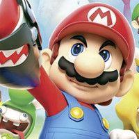 Mario + The Lapins Crétins : la presse encense le jeu dans un nouveau trailer de gameplay
