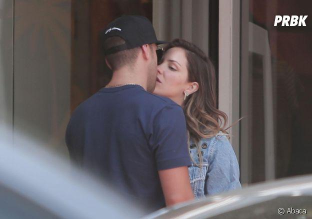 Katharine McPhee s'affiche avec son nouveau chéri Nick Harborne en juillet 2016