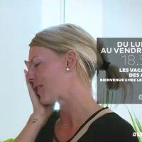 Amélie (Les Vacances des Anges 2), Rawell et Kim : les 1ères images de leur départ (EXCLU VIDEO)