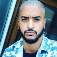 """Slimane blond : le chanteur métamorphosé en mode """"Winter is coming"""""""