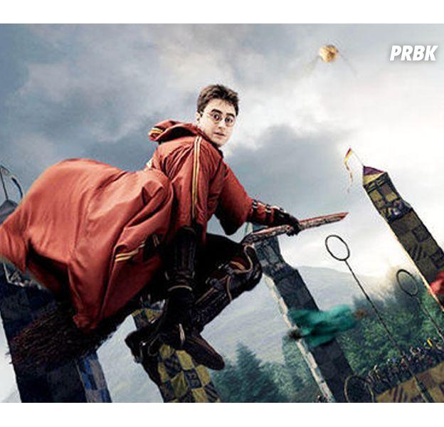 Harry Potter : la question des fans qui énerve J.K. Rowling