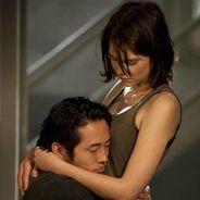The Walking Dead saison 8 : un bébé pour Maggie cette année ?
