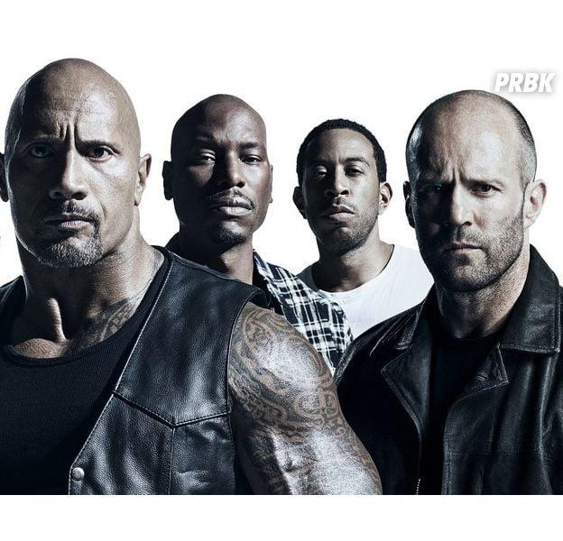 Fast and Furious : Dwayne Johnson clashé par un autre acteur