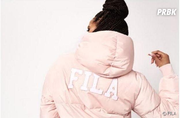 FILA : sa ligne urbaine voit la vie en rose !