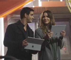 Scorpion siason 3 : Walter et Paige vont se mettre en couple dans l'épisode 23