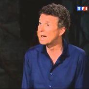 """Koh Lanta : du sexe sur l'île ? La réponse drôle de Denis Brogniart sur """"la boite de préservatifs"""""""