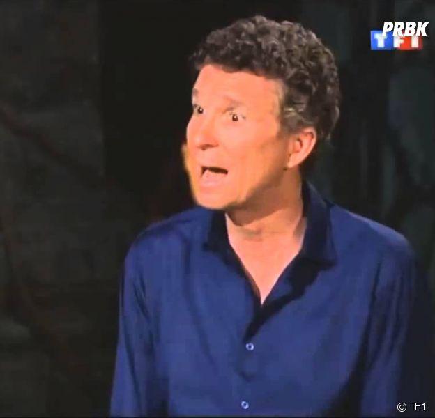 Koh Lanta : du sexe entre candidats pendant l'émission ? Ah ! Denis Brogniart répond !