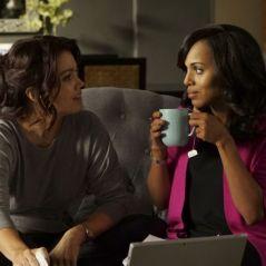 Scandal saison 7 : bientôt la guerre entre Mellie et Olivia ?