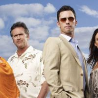 Mercy, Dollhouse, Burn Notice ... ces séries arrivent en France sur ... M6