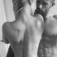 Emmanuelle Berne (Danse avec les stars 8) : la danseuse pose nue avec son chéri, la photo hot