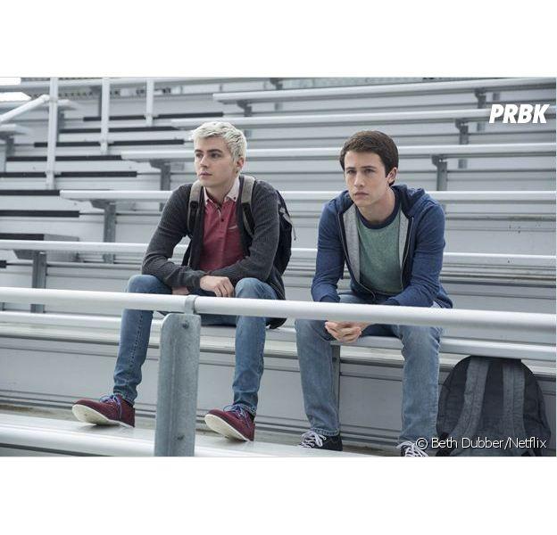 13 Reasons Why saison 2 : Alex gay ? La théorie émouvante