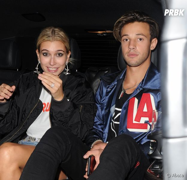 Cameron Dallas en couple avec Hailey Baldwin, l'ex de Justin Bieber ?