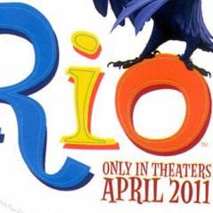 Rio ... une première bande annonce du dessin animé 3D