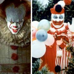 Ça : l'histoire vraie du clown tueur qui a inspiré le nouveau film