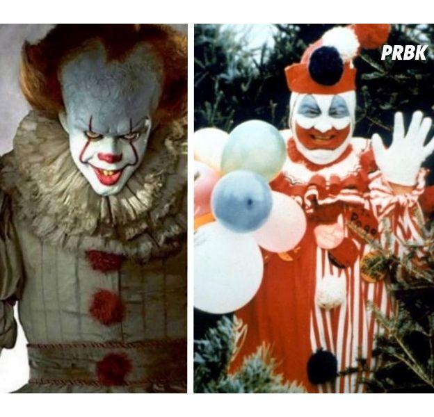 Ça : l'histoire vraie du clown tueur qui a inspiré le film