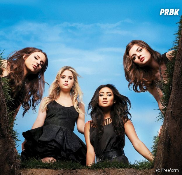 Pretty Little Liars : le spin-off The Perfectionists commandé