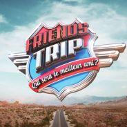 Friends Trip 4 : alerte volcan sur le tournage, grosse panique pour les candidats