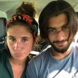Jesta (Koh Lanta 2016) et Benoît ont emménagé ensemble