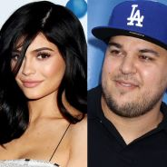 Kylie Jenner et Rob Kardashian attaquent Blac Chyna : insultes, drogue, violence... tout y est