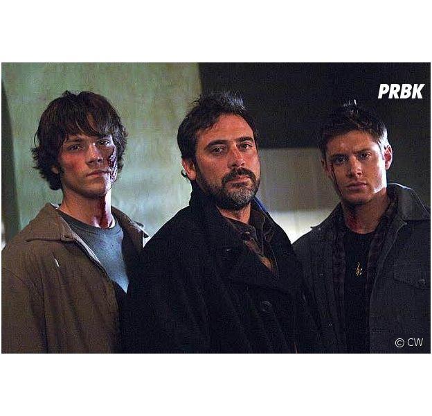 Supernatural saison 13 : Jeffrey Dean Morgan (The Walking Dead) bientôt de retour ?