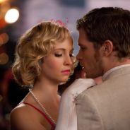 The Originals saison 5 : Klaus et Caroline enfin réunis sur une photo