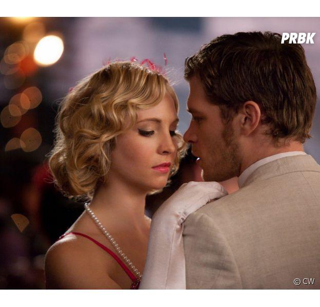 The Originals saison 5 : Caroline et Klaus réunis !