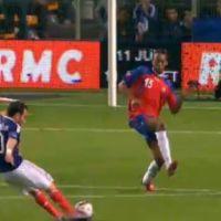 France - Costa Rica ... retour sur le match amical en vidéo