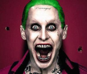 Suicide Squad : l'étrange confession de Jared Leto sur le film