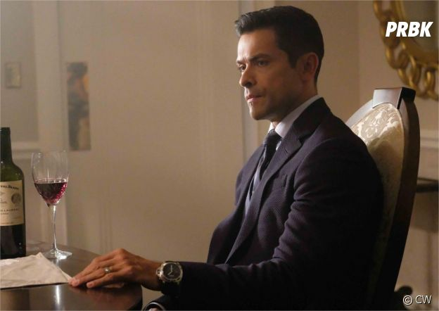 Riverdale saison 2 : Mark Consuelos sera Hiram Lodge