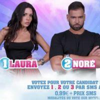 Noré (Secret Story 11), Laura et Tanya nominés : Alain refuse de sauver ses deux alliées