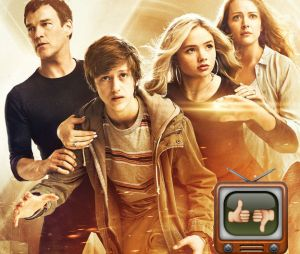 The Gifted : faut-il regarder la série ?