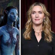 Avatar 2 : Kate Winslet au casting avec un rôle mystérieux