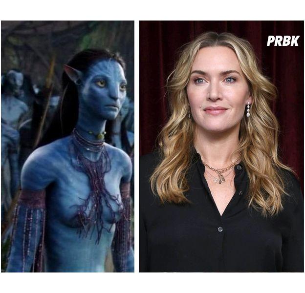 Avatar 2 : Kate Winslet débarque dans le film avec un rôle mystérieux