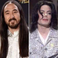 """Thriller"" de Michael Jackson : le remix explosif de Steve Aoki 🎆"